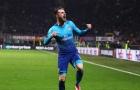 'Thần chết' Ramsey hả hê sau chiến thắng của Arsenal