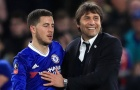 Conte và 5 quyết sách cần làm ngay để giữ ghế tại Chelsea