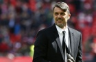 Huyền thoại của AC Milan tin tưởng đội bóng sẽ hạ bệ hết các ông lớn