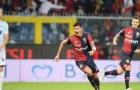Thần đồng Italia muốn trở thành Ibrahimovic đệ nhị
