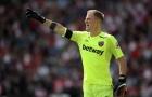 Những thủ môn tệ nhất Ngoại hạng Anh: Cạn lời với Joe Hart