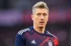 Tương lai Lewandowski: Các đại gia 'muối mặt' vì bị Bayern từ chối thẳng