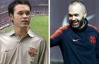 Sao Barca ngày ấy và bây giờ: Ai dậy thì thành công?