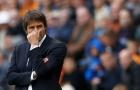 Chelsea, Conte và thái độ không thể hàn gắn