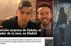 Bị loại khỏi tuyển quốc gia, Dybala đi 'xem mắt' Real Madrid?