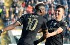 Bị tuyển Argentina bỏ rơi, Dybala được 'cạ cứng' an ủi