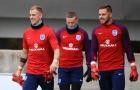 5 'bài toán' cần Gareth Southgate giải ngay trước thềm World Cup
