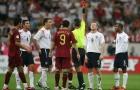 Nhìn lại những khoảnh khắc khiến tuyển Anh phải 'độn thổ' (Phần 1)