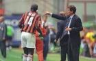Sự nghiệp huấn luyện của 'Cáo già' Fabio Capello qua ảnh