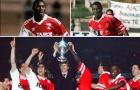 Những 'viên ngọc trai đen' lấp lánh dưới thời Arsene Wenger