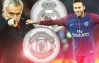 Những ngôi sao Ligue 1 gây bão chuyển nhượng: Độc cô cầu bại Neymar