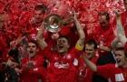 Top 10 đội bóng xưng bá châu Âu hóa gà quốc nội