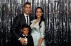 'Gỡ rối' gia đình kỳ lạ của Cristiano Ronaldo