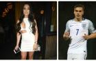 Sao trẻ của Tottenham dính tin đồn hẹn hò với nữ luật sư nóng bỏng