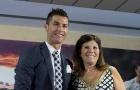 'Ronaldo trở về Man Utd là sự giả dối'