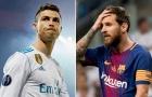 'Ronaldo giống Nadal còn Messi như Federer'