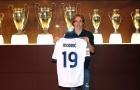 Ronaldo ra đi, người hùng Croatia 'gánh team' khoản áo đấu cho Real