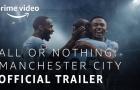 Mùa giải mới bắt đầu Man City đã 'gây thù' với Man United