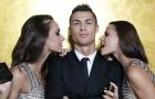 Cristiano Ronaldo - Siêu sao cuồng dâm và những đêm thác loạn bất cần