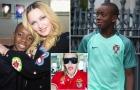 Chiều con trai cưng, 'nữ hoàng gợi cảm' Madonna lấn sân làm bóng đá