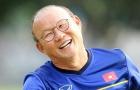 Cười vỡ bụng với clip kiều nữ Hàn dạy đọc tên thầy Park