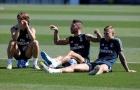 Ramos và những khoảnh khắc 'cực điên' trên sân cỏ