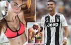 Cristiano Ronaldo: Từ soái ca vạn người mê đến trò cười của hàng loạt 'bom sex'