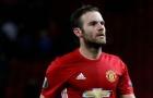 Man United, Juan Mata và hai thế giới...