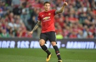 Bị fan ca thán vì thi đấu tệ, Lindelof vẫn ung dung ghi bàn 'sân nhỏ'