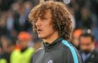 Người hùng David Luiz chỉ ra sự bạc bẽo khi là cầu thủ phòng ngự