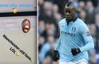 Hoà Chelsea, Balotelli giở trò 'chọc điên' fan Man United