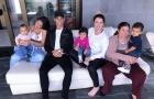 Gia đình của Ronaldo đồng lòng đẩy lùi bão scandal hiếp dâm