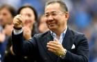Leicester sẽ dựng tượng cố chủ tịch Vichai bên ngoài King Power