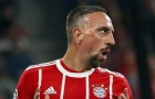 Tin đồn Franck Ribery tát phóng viên được xác nhận