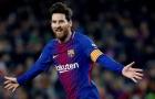 Bị fan hỏi khó, Messi trả lời cực gắt