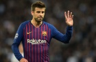 SỐC! Barca thất trận, sao bự chỉ trích toàn đội