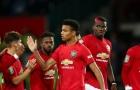 Đấu Liverpool, Solskjaer chẳng khác nào 'tự sát' nếu học Mourinho