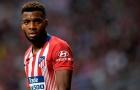 Arsenal trong vụ Lemar: Chấp nhận điều kiện của Atletico, Pháo thủ thà rút lui còn hơn!