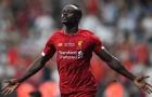 Mane lên tiếng, tiết lộ mục tiêu của Liverpool trong năm nay