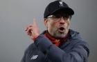 Liverpool vừa thắng trận, người cũ đã nói về việc Klopp rời Anfield