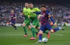 'Diệt' Eibar, Barca tiện tay phá luôn kỷ lục tồn tại 47 năm của Real