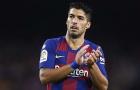 Vượt mặt Barcelona, Chelsea quyết mua siêu tiền đạo