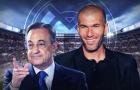 Rõ kế hoạch của Real Madrid ở phiên chợ hè 2020