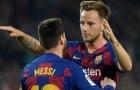 Rakitic nhớ về cú ăn ba lịch sử: 'Barca không muốn mùa giải kết thúc'