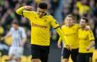 Sợ hụt Sancho, Man Utd gửi đề nghị 45 triệu bảng cho 'phương án B'