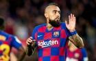 Vidal: 'Barca đang ở trạng thái hoàn hảo để lên ngôi vô địch'