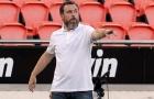 HLV Sergio: 'Setien lúc nào chả cố hạ thấp chúng tôi'