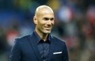 'Real sẽ bước vào cuộc đấu cùng Man City với sự tự tin cao độ'