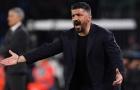 Trước đại chiến, Gattuso so sánh Barca với Inter Milan