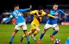Rivaldo: 'Thất bại trước Napoli đồng nghĩa với dấu chấm hết cho Setien'